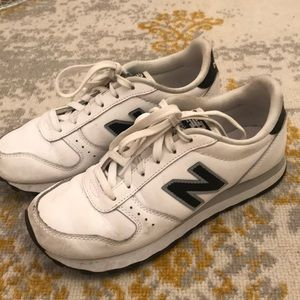New balance for Jcrew 311